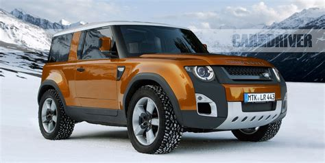 land rover defender mixing tradition  modernity