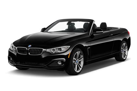 2016 Bmw 4series Reviews And Rating  Motor Trend Canada