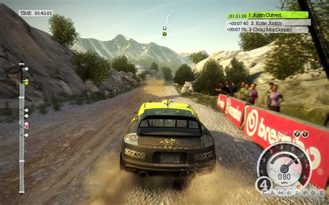 Dirt 2 Review