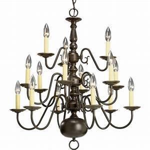 Progress lighting americana collection light antique