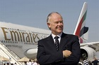 Emirates Boeing 777X to have bespoke first class, business ...