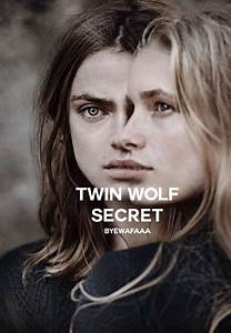 What A Book  Twin Wolf Secret Featuring The Merrell Twins