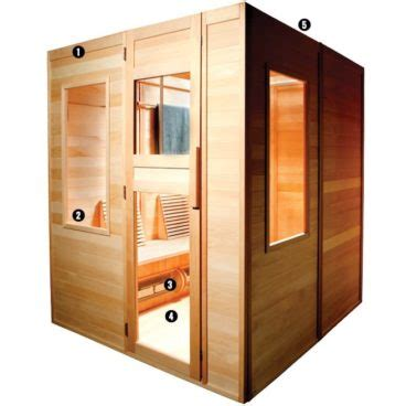 12 Design Secrets For A Happy Home by Secrets To A Happy Toronto Winter 3 Saunas Can Fit In