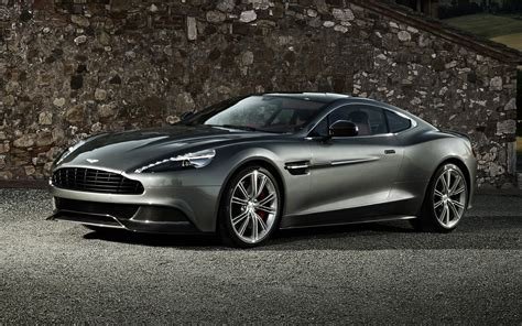 Martin Vanquish Wallpaper by Aston Martin Vanquish Wallpapers Pictures Images