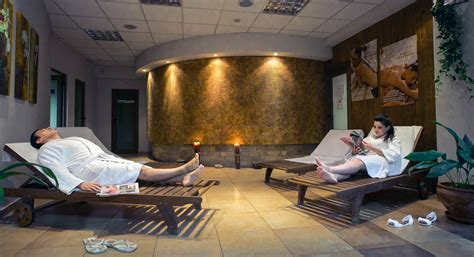 spa wellness devin spa hotel travel  leisure