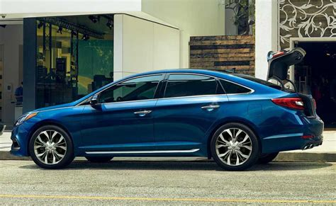 2019 Hyundai Lineup Review  New Cars Review