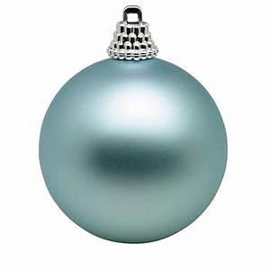 Weihnachtskugel 30 Cm : deko weihnachtskugeln matt 10 cm eisblau 6 st ck dekoration bei dekowoerner ~ Whattoseeinmadrid.com Haus und Dekorationen