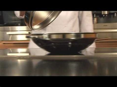cuisiner avec un wok