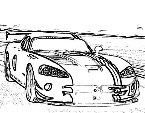 dodge ram classic car coloring pages coloring sky