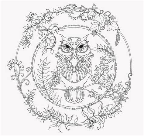 mandalas für kinder zum ausdrucken mandalas herbst ausdrucken ausmalen kinder malvorlage eule uhu wald jugend in meidling