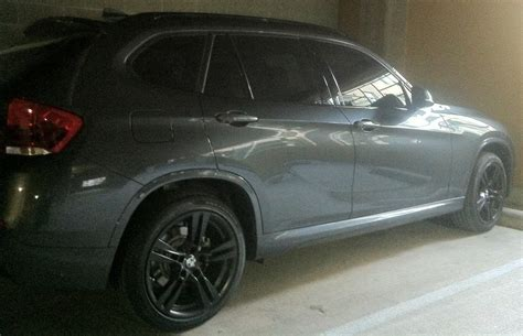 Bmw X1 Modification by X1 Modification Thread Page 8