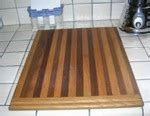 cutting boards  woodworkersworkshopcom