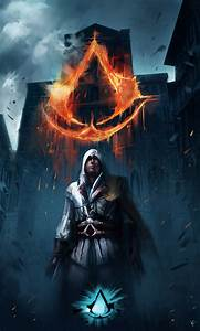 Assassin's Creed Fall by kclub on DeviantArt