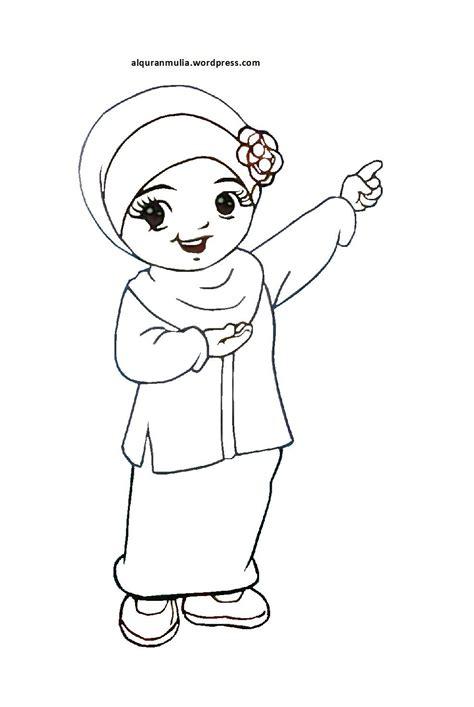 hiijabsyarii anak muslimah images izim kelebekler