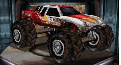 igcdnet toyota  sr trophy truck   road challenge