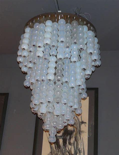 lustre en gobelet plastique atlub