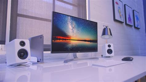 macbook pro desk setup the ultimate 2016 macbook pro setup for your editing bay