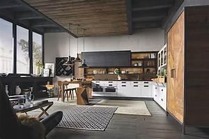 Möbel Skandinavischer Stil : k chen skandinavischen stil ~ Lizthompson.info Haus und Dekorationen