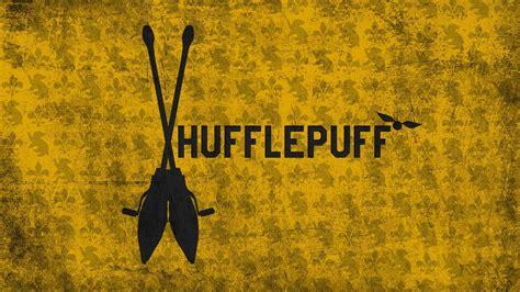 Hufflepuff Background Hufflepuff Wallpapers Wallpaper Cave