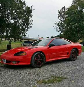 Here Are Two Dodge Stealth R  T Turbos At The Extremes Of