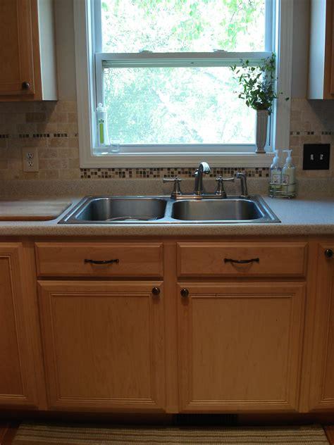 Kitchen Window Backsplash by Tile Kitchen Back Splash Diy Craft Ideas