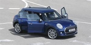Longueur Mini Cooper : mini cooper 5 portes ~ Maxctalentgroup.com Avis de Voitures