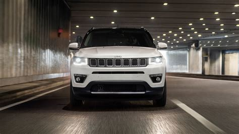 2017 Jeep Compass Limited 3 Wallpaper