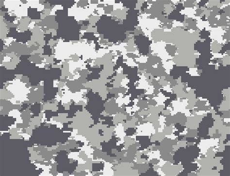 Digital White Camo Wallpaper by Camo Wallpapers Wallpaper Cave