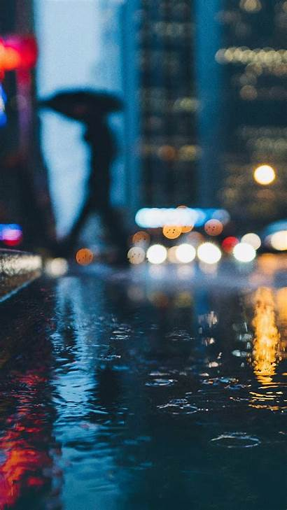 Pixel Wallpapers Google 4k Pc Android Rainy