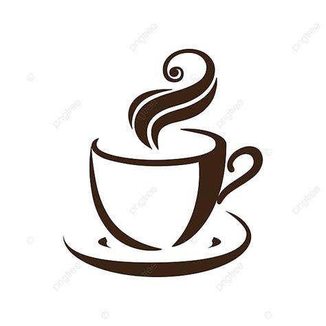 Dan heb je geluk, want hier zijn ze. Coffee Cup Brown Template for Free Download on Pngtree