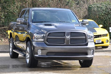 Used Dodge Ram by Used 2017 Dodge Ram For Sale In Essex Pistonheads