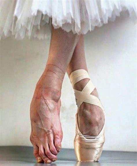 pin  ballet