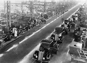 Ford Boulogne Billancourt : 120 best vintage industrial images on pinterest ~ Gottalentnigeria.com Avis de Voitures