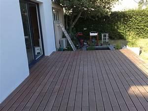 Terrasse Lame Composite : lame de terrasse composite l atout de ma terrasse ~ Edinachiropracticcenter.com Idées de Décoration