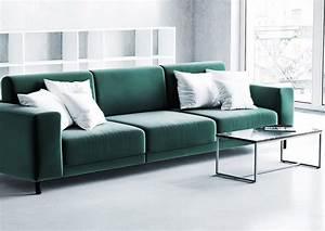 Welche Kissen Zu Rotem Sofa : das perfekte sofa f r jeden so findest du deins mycs ~ Michelbontemps.com Haus und Dekorationen