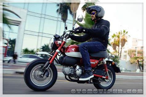 Gambar Motor Honda Monkey by 30 Motor Terbaru 2019 Di Indonesia Dan Harganya Otomotifer