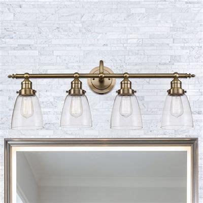 Gold Tone Bathroom Light Fixtures   Home Designs
