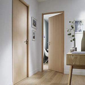 Porte Interieur Pas Cher : portes int rieur lapeyre ~ Nature-et-papiers.com Idées de Décoration