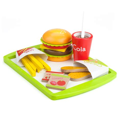 deluxe cuisine wood eats fast food deluxe dinner teat 002 the wooden