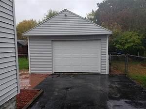 Bedford Overhead Door Home Facebook