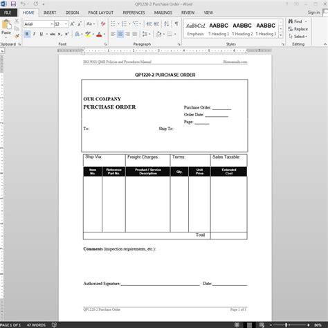 purchase order management resume teaching resume sle chronological resume exle
