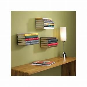Support Etagere Invisible : etag re fixation invisible etagere murale invisible pour ~ Premium-room.com Idées de Décoration