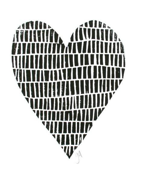 herz fuß pin by georgie fua on black white corazones laminas imprimir sobres