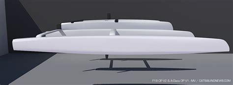 Catamaran Design News by Open Designs 2015 Catamaran Racing News Design