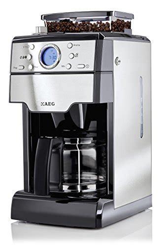 Machine A Café Grain 1113 by Las Mejores Cafeteras De Goteo Con Molinillo