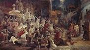 Handel - Belshazzar - YouTube