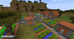 Mo' Villages Mod 1.12.2/1.10.2 (Themed Villages in Every ...