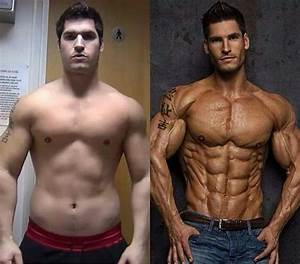 How To Tell The Difference Between A Bodybuilder Who U0026 39 S On Steroids And A Natural One