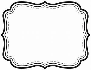 simple border clip art spring - Google Search Clip Art