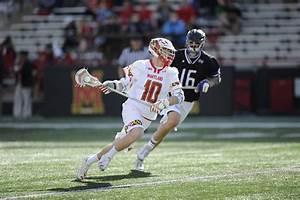 Freshman Jared Bernhardt is impressing Maryland men's ...